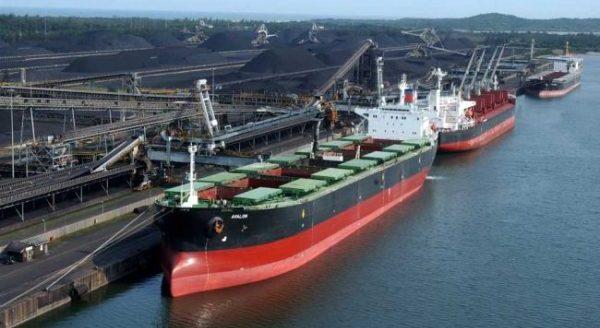 coal exporters