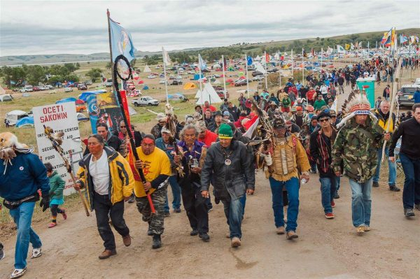 What Is The Company That S Building The Dakota Access Pipeline