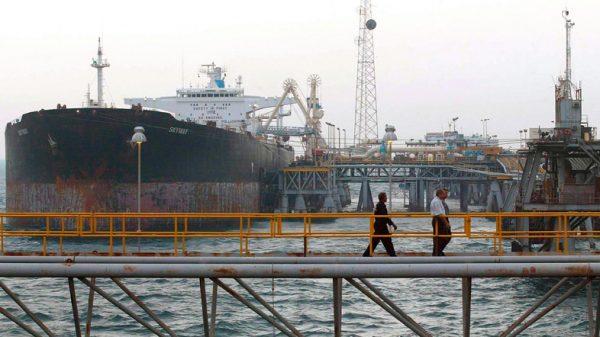 Iraq oil contracts