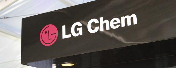 Lg Chem The American Energy News