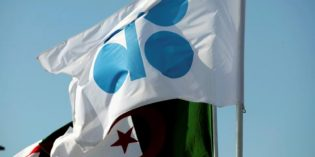 Istanbul OPEC, non-OPEC meeting on Oct. 12 – report