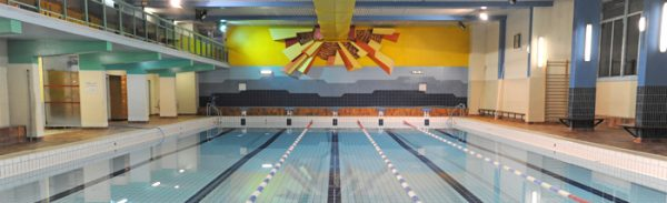 Sewer Warmth To Heat Paris Swimming Pool The American Energy News The American Energy News
