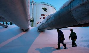 Russian oil output could be raised: Sechin
