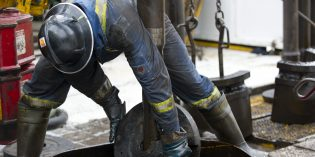 Oil prices down more than $1 on OPEC output-cut concerns