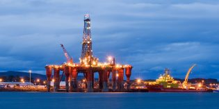 Interest in latest UK oil exploration tender lowest in 14 years