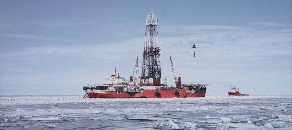 Alaska offshore oil