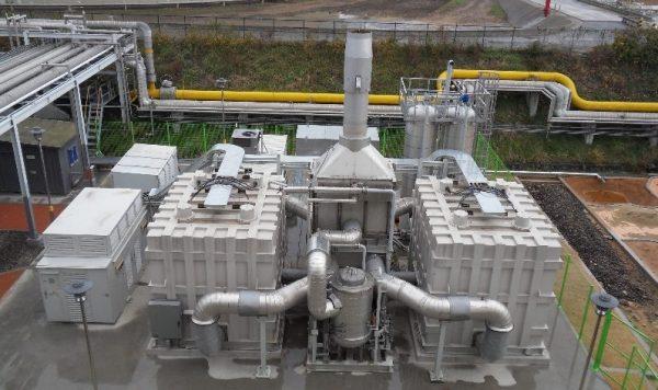 Exxonmobil Pilot Plant To Test Quot Novel Quot Fuel Cell Carbon