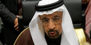 "OPEC output cut: First joint oil cut with Russia since 2001, Saudis take ""big hit"""