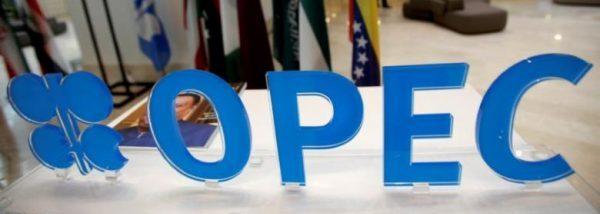 OPEC talks