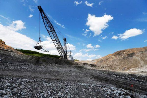 US coal industry