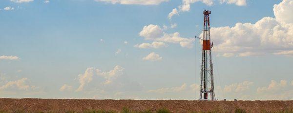 US shale