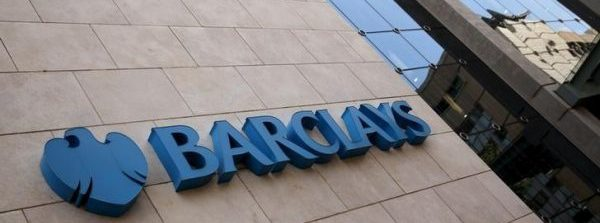 Barclays energy trading