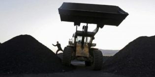 Chinese coal output, demand to rise even as excess under fire