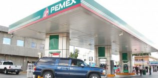 Mexican gasoline prices increase seen boosting sales of more efficient cars