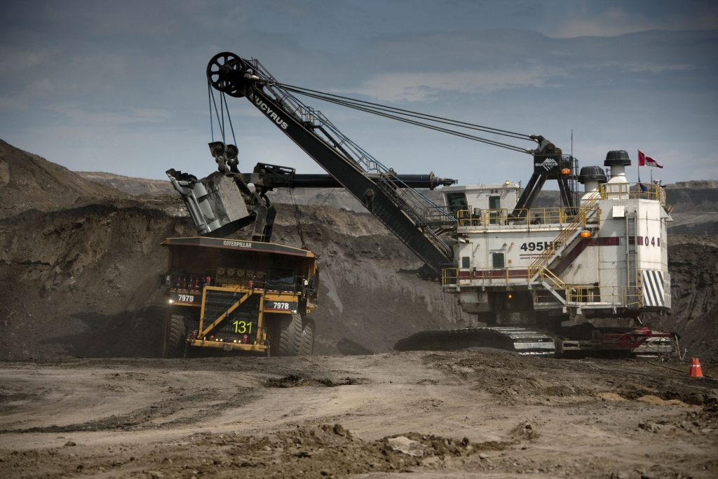 $50 million challenge for Alberta innovators to reduce oil sands GHG emissions by 2030