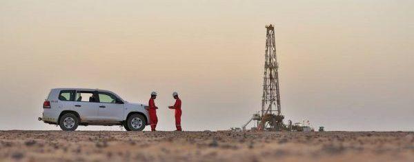 OPEC output cuts