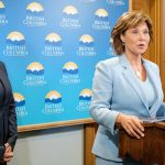 Christy Clark lands substantial Trans Mountain deal ahead of May election