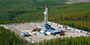 Industry group boosts Canadian oil well drilling forecast