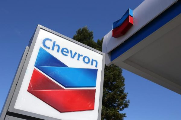 Chevron, Microsoft partner for digital transformation from reservoir to retail gas pump