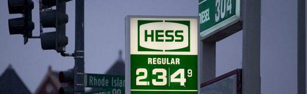 Hess Corp