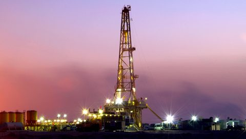 OPEC supply cut