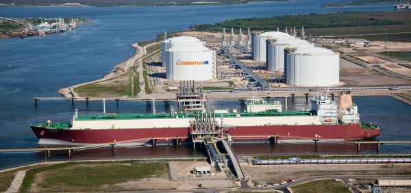 Lng Liquefied Natural Gas Markham