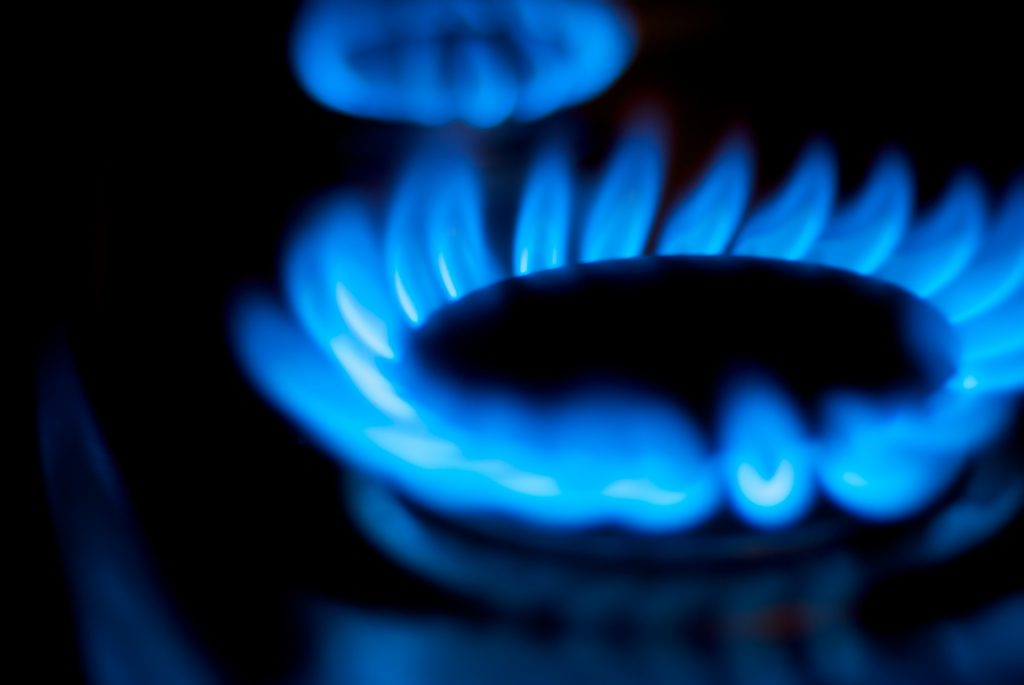 Natural Gas Options Prices