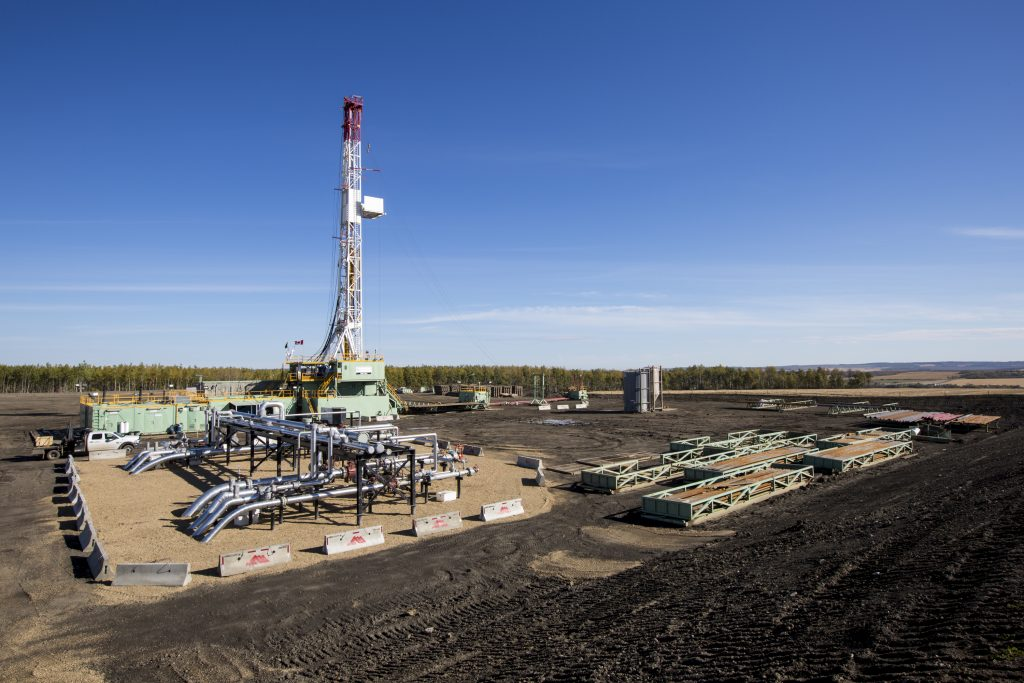 Encana delivers Montney plant ahead of schedule, out-performing 5-year plan