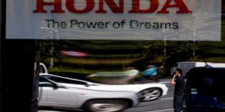 By 2020, Honda, GM to jointly produce fuel cell power systems in U.S.