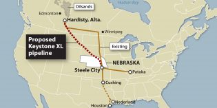 Keystone XL pipeline: New book outlines hard-won lessons from Obama rejection