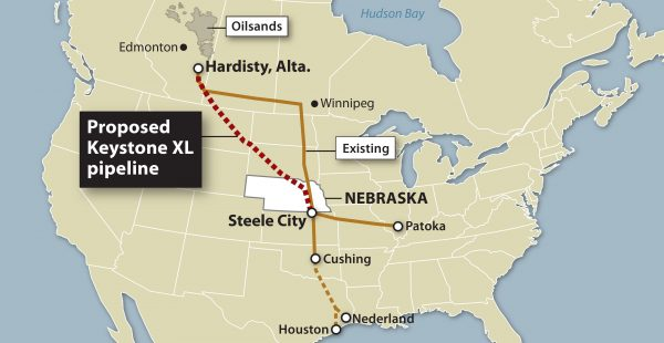 Keystone XL pipeline: New book outlines hard-won lessons from Obama ...