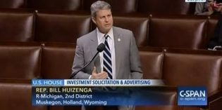U.S. lawmaker moves to scrap SEC's resource extraction rule