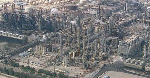 US EIA Data says crude oil stocks likely to fall 2.2 million barrels – Platts