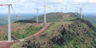 Indian wind power tariffs hit new low in push for renewables