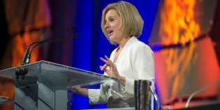 Time for a Notley 'Big Love' strategy for Alberta oil and gas sector?