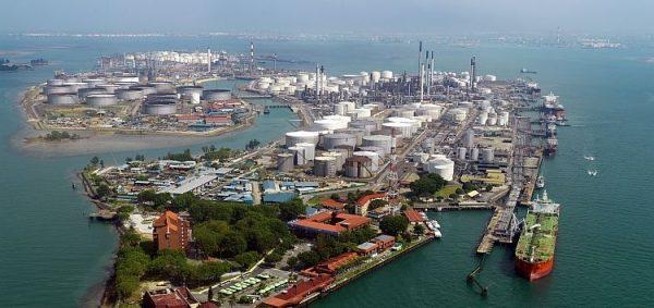 Singapore carbon tax