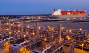Japan pays high fee for first US shale cargoes in January