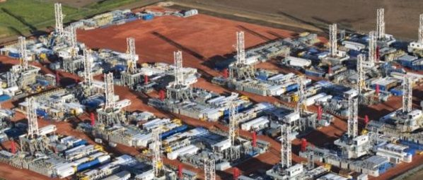 US oil and gas drilling sees 62% increase over 2016 levels