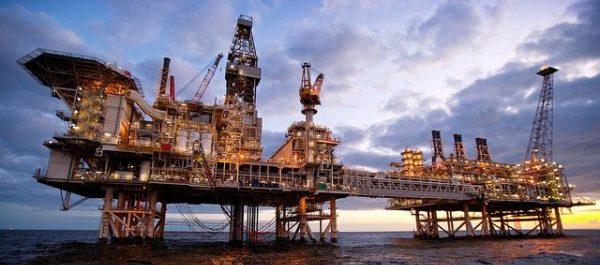 Oil majors