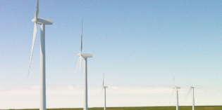 Edmonton-based Capital Power wind project innovative financing honoured with award
