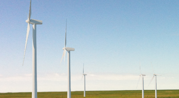 Enmax preparing for future of Alberta renewable energy