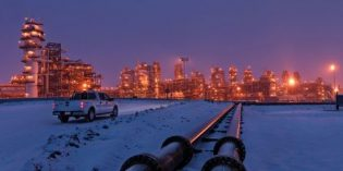 Exxon CEO says still sees potential in Canadian oil sands