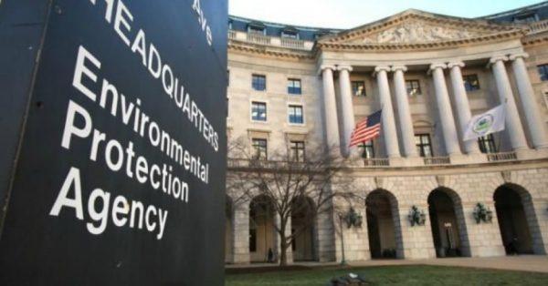 EPA budget