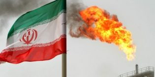 Iran oil, energy sector expand with help from Russia