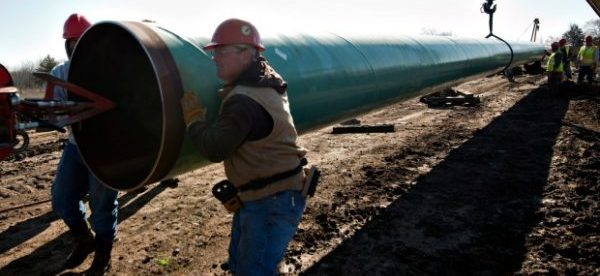 Environmental and pro-pipeline groups, politicians all claim victory in Keystone XL decision