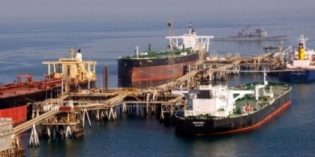 Libyan oil output up to 700,000 b/d after end of port fighting
