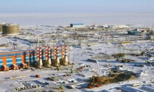 Russian LNG production in Arctic to be over 70 million tonnes/year