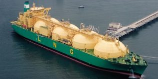 World's biggest LNG buyers create alliance to secure flexible contracts