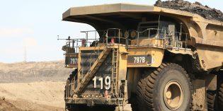 Oil sands sales raise doubt over future development prospects
