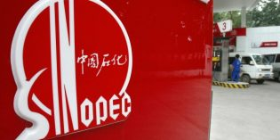 Sinopec buys 75 per cent stake in Chevron South African, Botswana assets